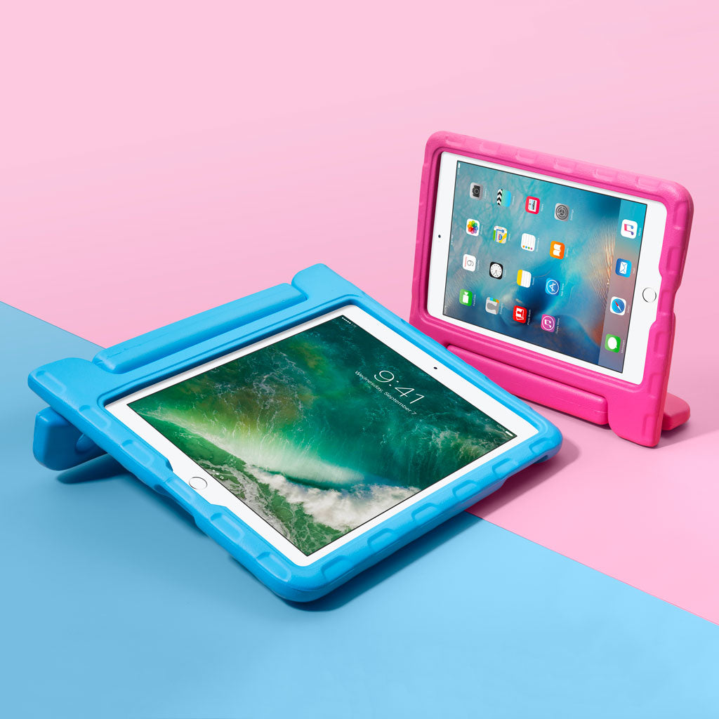 LAUT-LITTLE BUDDY for iPad Mini Series-Case-For iPad mini series