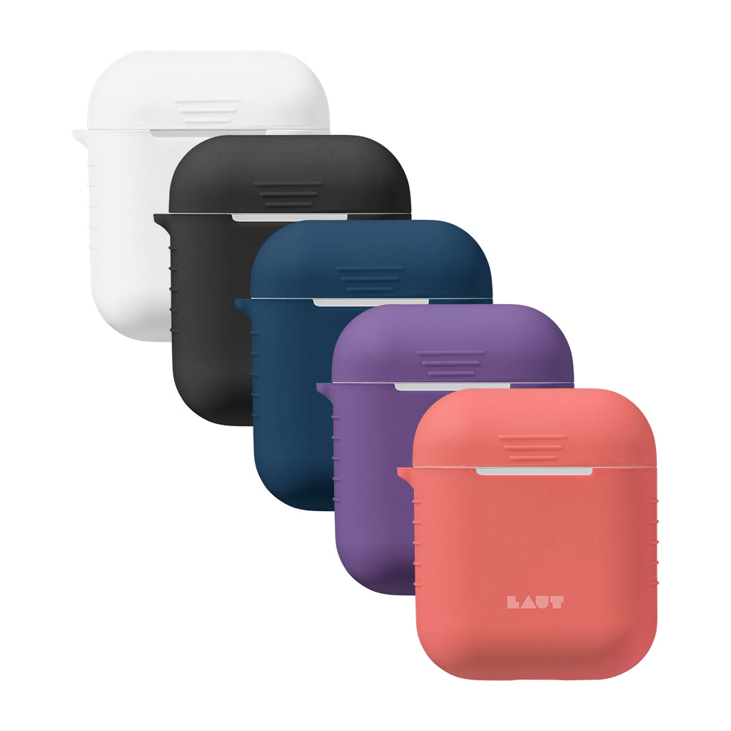 LAUT-POD for AirPods-Case-AirPods