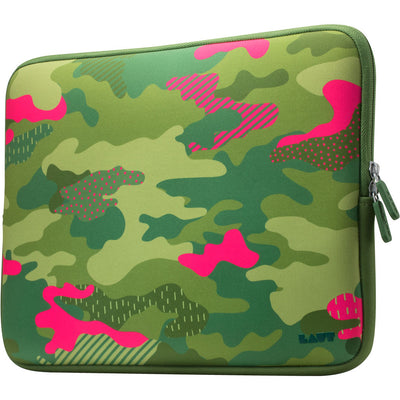 POP CAMO - Tropical Protective Sleeve for MacBook 13-inch