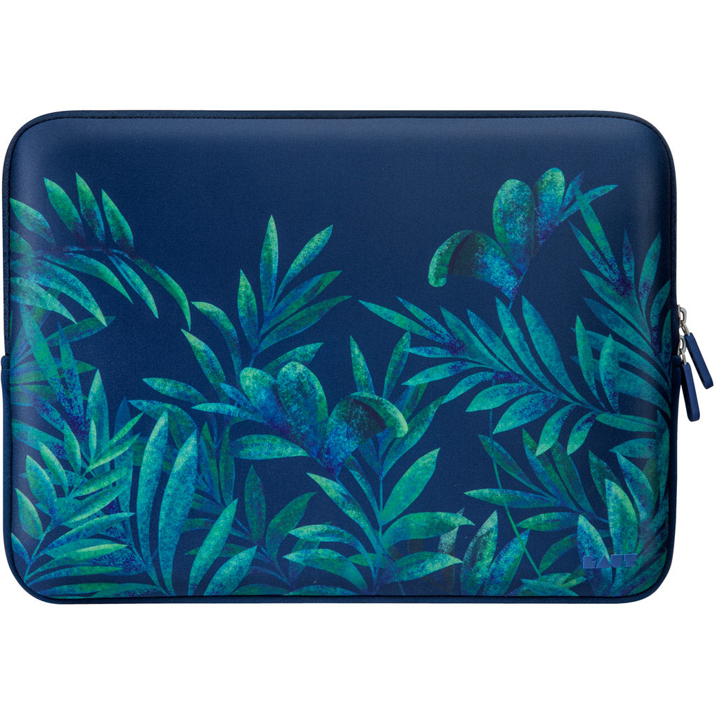 LAUT-POP Tropics Protective Sleeve for Macbook 13-inch-Case-For MacBook 13""