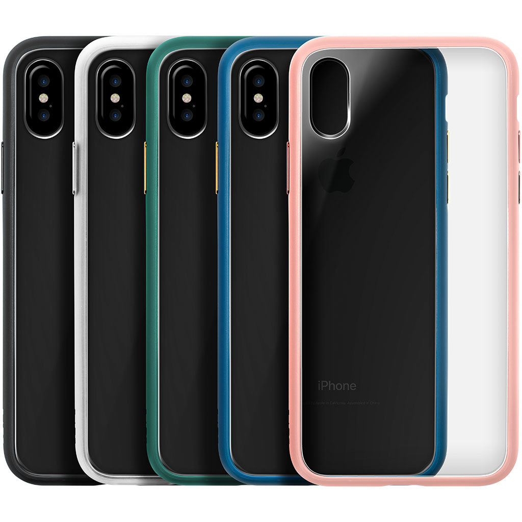LAUT-ACCENTS for iPhone X-Case-For iPhone X