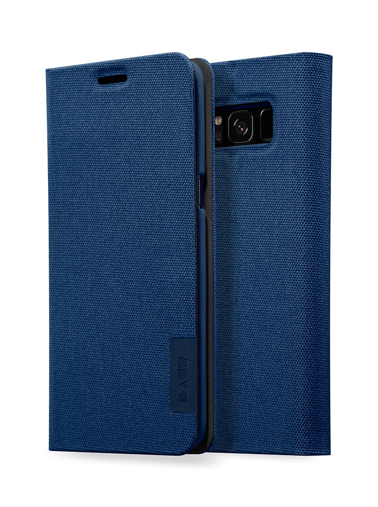 LAUT-APEX KNIT for Galaxy S8-Case-For Samsung Galaxy S8
