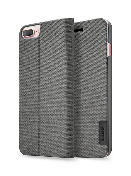 LAUT-APEX KNIT-Case-For iPhone 7 Plus & iPhone 6s/6 Plus