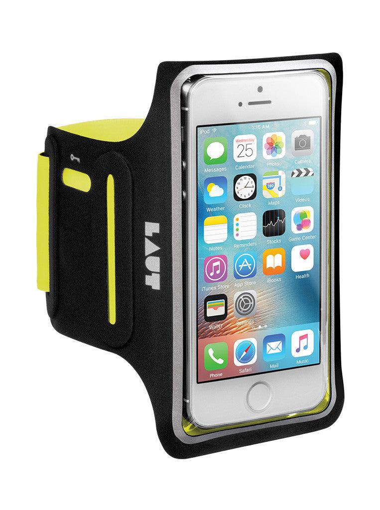 LAUT-ELITE-LD for iPhone SE-Case-For iPhone SE / iPhone 5 series