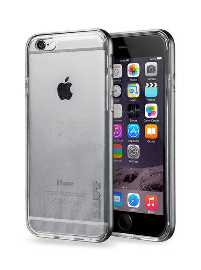 LAUT-EXOFRAME-Case-For iPhone 6 Plus series