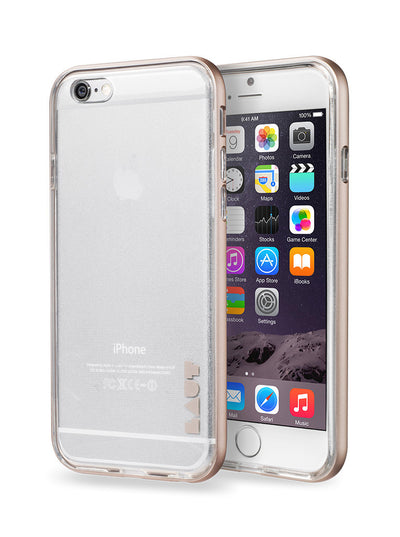 LAUT-EXOFRAME-Case-For iPhone 6 series