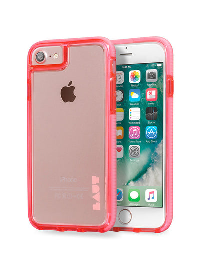 LAUT-FLURO [IMPKT]-Case-For iPhone 7 series