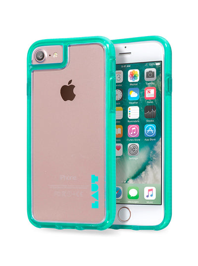 LAUT-FLURO [IMPKT]-Case-For iPhone 7 & iPhone 6s/6
