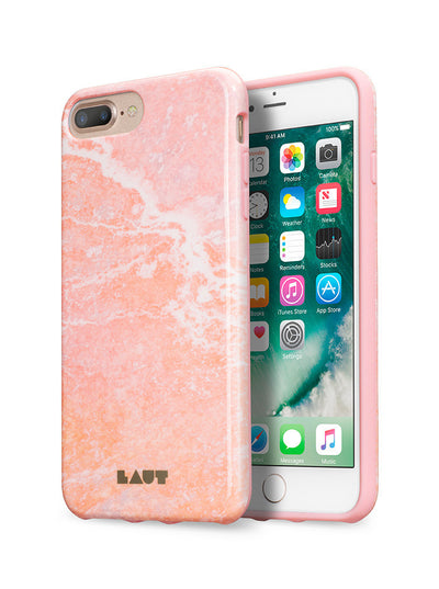 LAUT-HUEX ELEMENTS-Case-For iPhone 7 Plus & iPhone 6s/6 Plus