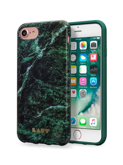 LAUT-HUEX ELEMENTS for iPhone 8/7/6s/6 Plus-Case-For iPhone 8/7/6s/6 Plus