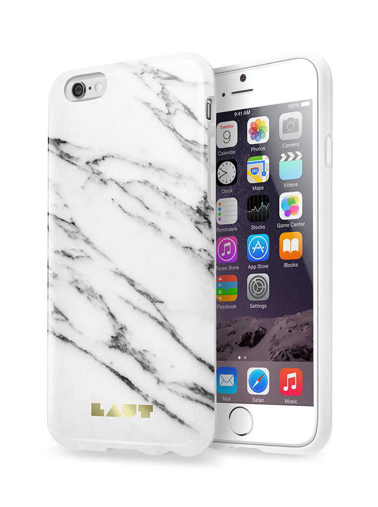 LAUT-HUEX ELEMENTS for iPhone 6s/6-Case-For iPhone 6 series