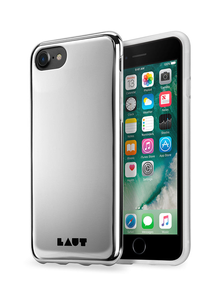 LAUT-HUEX METALLICS-Case-For iPhone 7 series