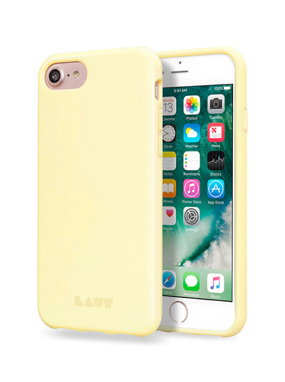 LAUT-HUEX PASTELS-Case-For iPhone 7 series