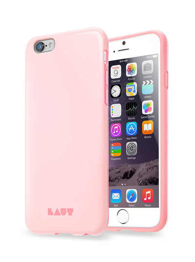 LAUT-HUEX PASTELS for iPhone 6s/6-Case-For iPhone 6 series