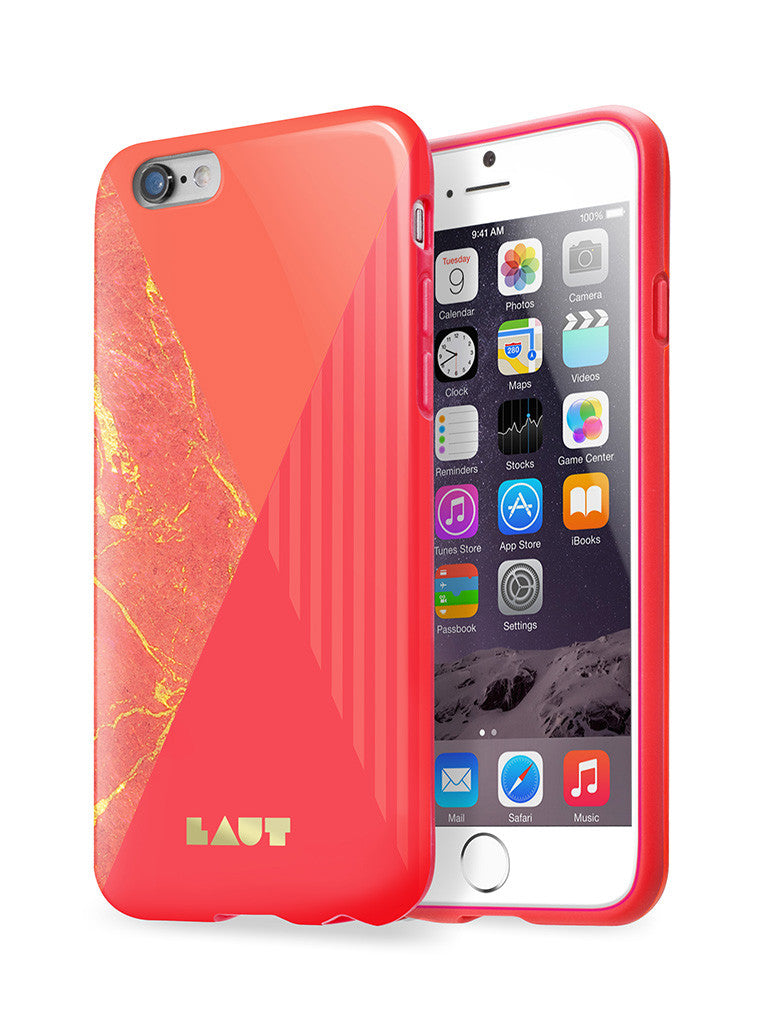 LAUT-HUEX POPS for iPhone 6s/6-Case-For iPhone 6 series
