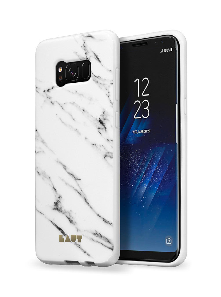 low priced 7f263 8447d Accessories - Cases, Covers | Samsung Galaxy S8+ | LAUT - LAUT USA