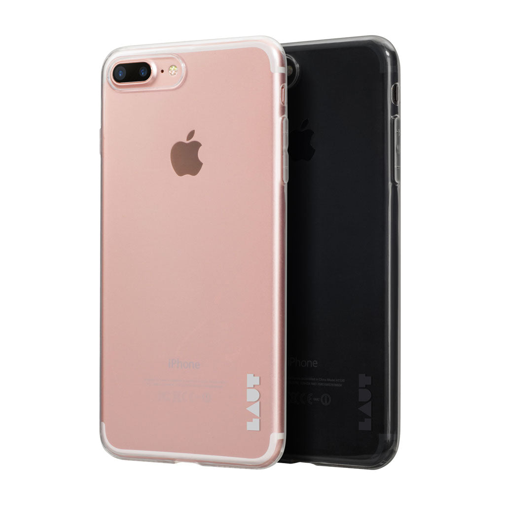 LAUT-LUME for iPhone 8/7 Plus-Case-For iPhone 8/7 Plus