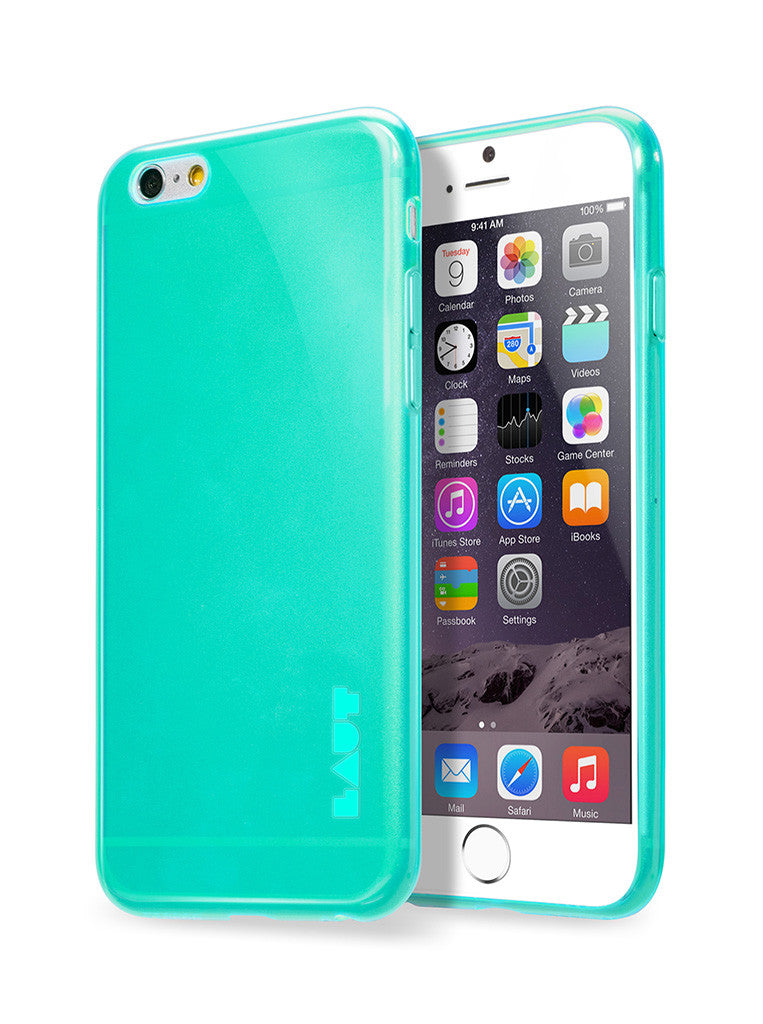 LAUT-LUME-Case-For iPhone 6 series