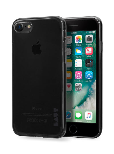 LAUT-LUME for iPhone 8/7-Case-For iPhone 8/7