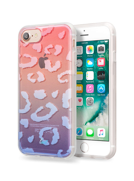 LAUT-OMBRÉ-Case-For iPhone 7 & iPhone 6s/6