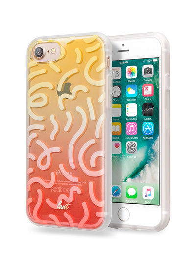 LAUT-OMBRÉ for iPhone 8/7/6s/6-Case-For iPhone 8/7/6s/6