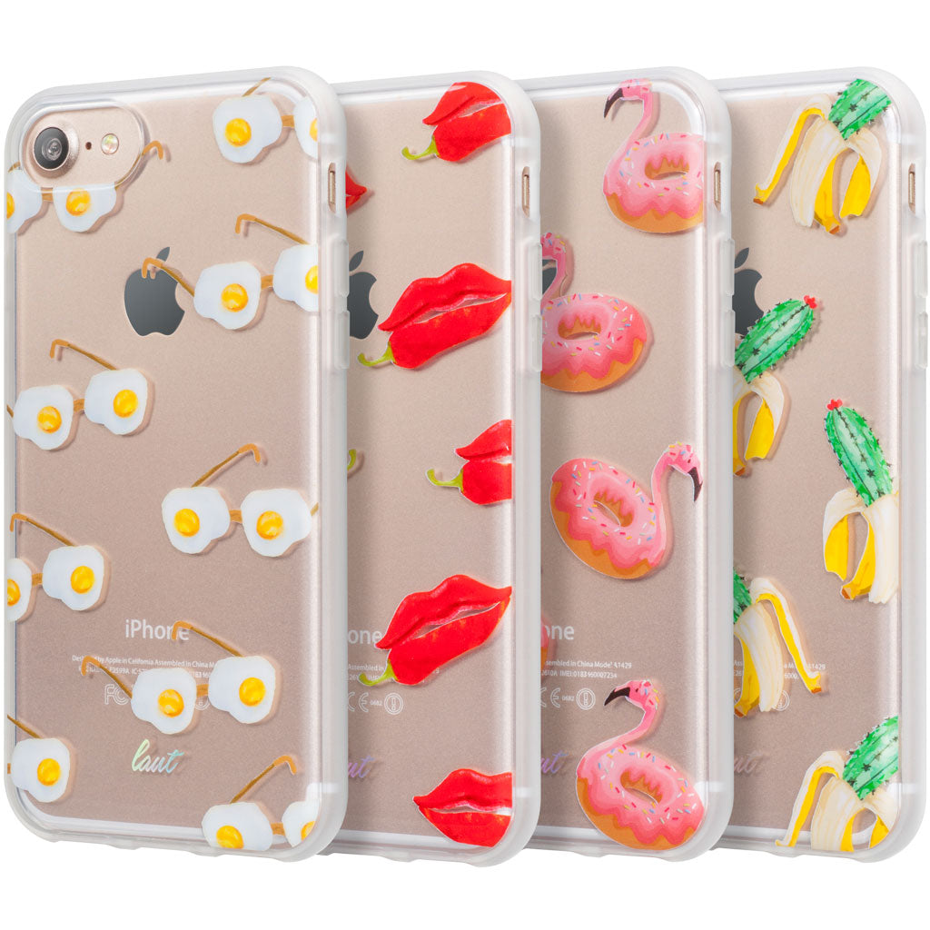 LAUT-POP-INK for iPhone 8/7/6s/6-Case-For iPhone 8/7/6s/6