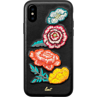 LAUT-POP BOUQUET for iPhone X-Case-For iPhone X