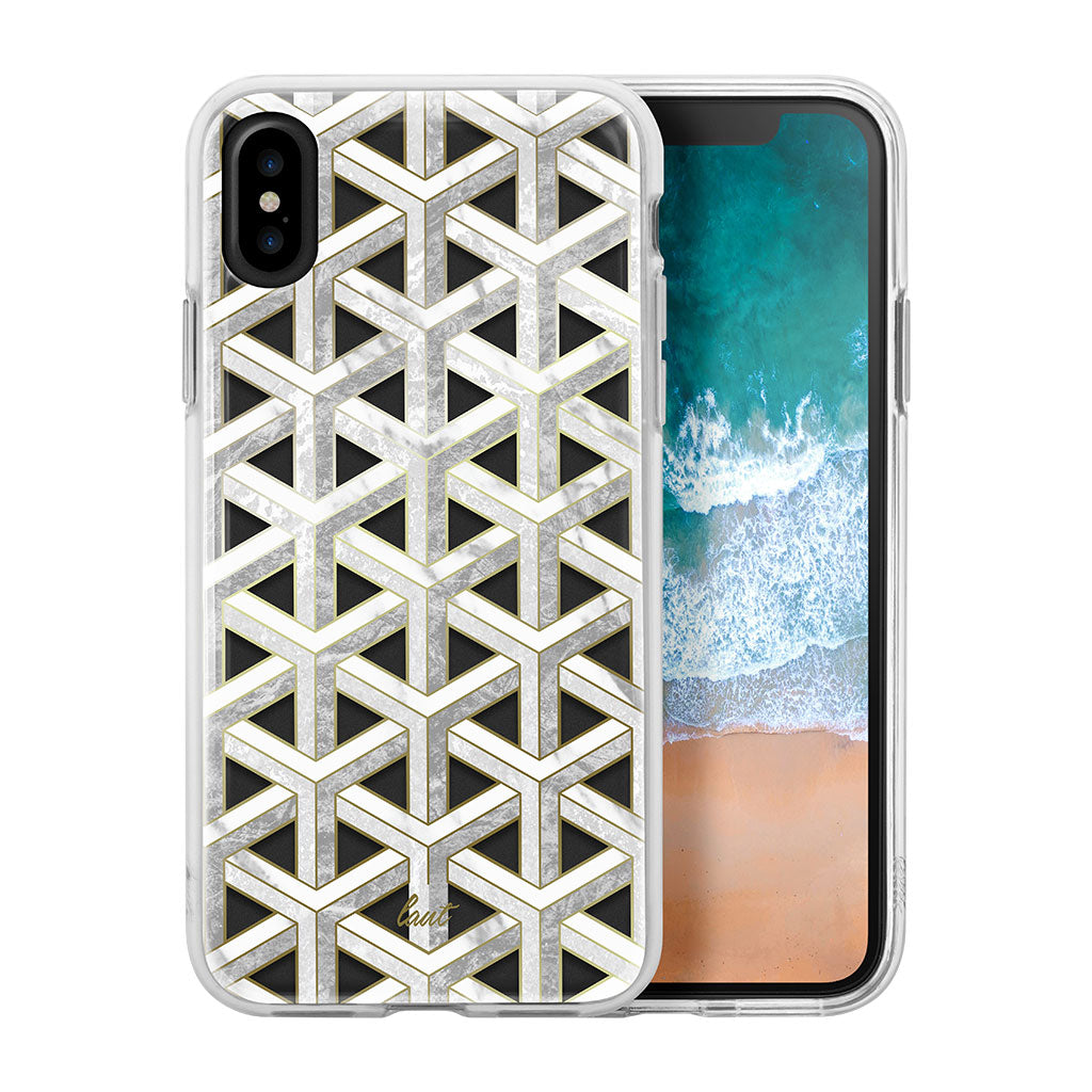 LAUT-POP MOROCCO for iPhone X-Case-For iPhone X