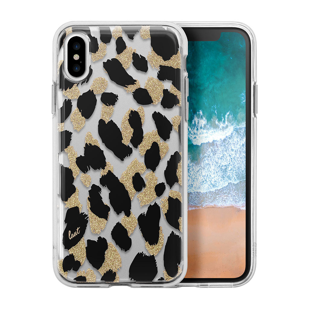 LAUT-POP SPOTS for iPhone X-Case-For iPhone X