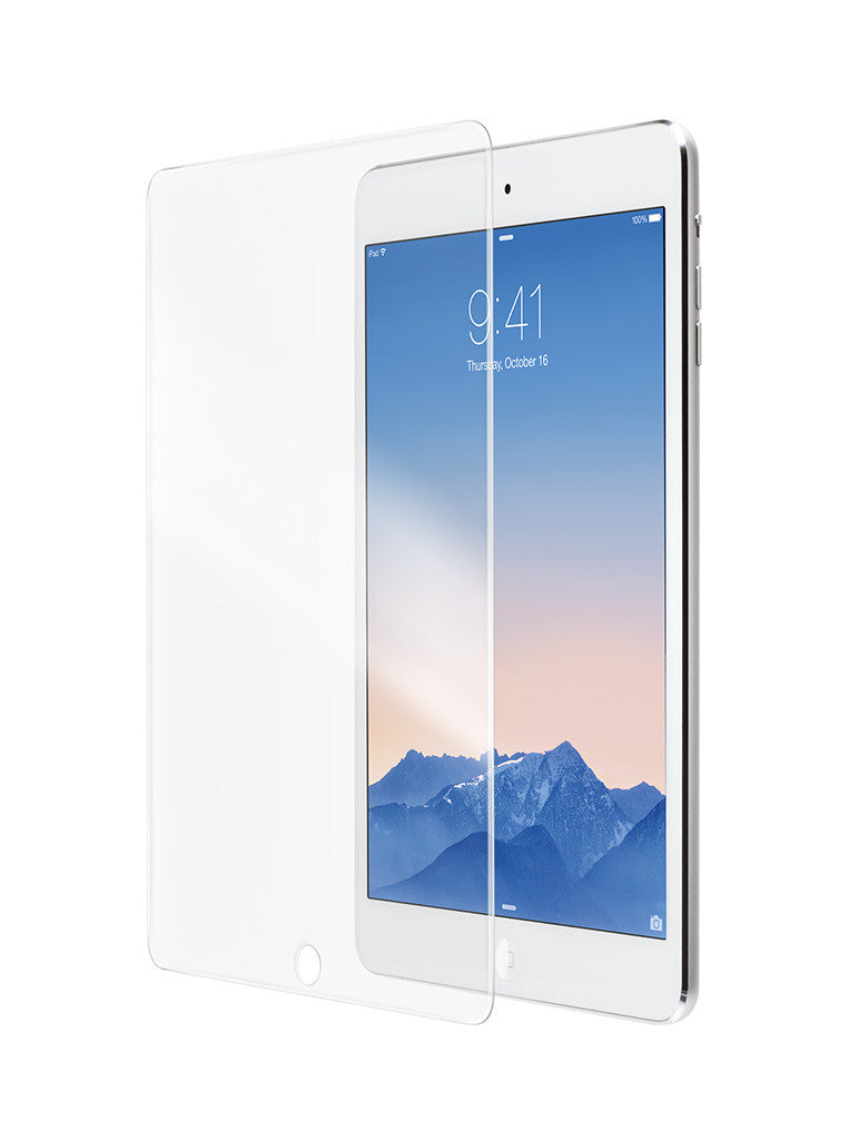 LAUT-PRIME GLASS for iPad mini series-Screen Protector-For iPad mini series
