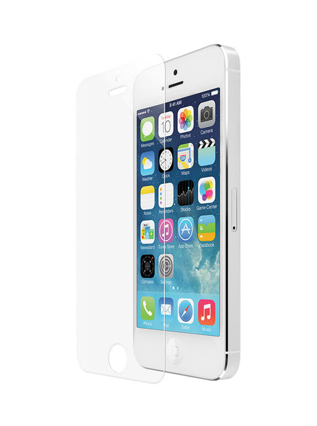 LAUT-PRIME GLASS-Screen Protector-For iPhone SE / iPhone 5 series