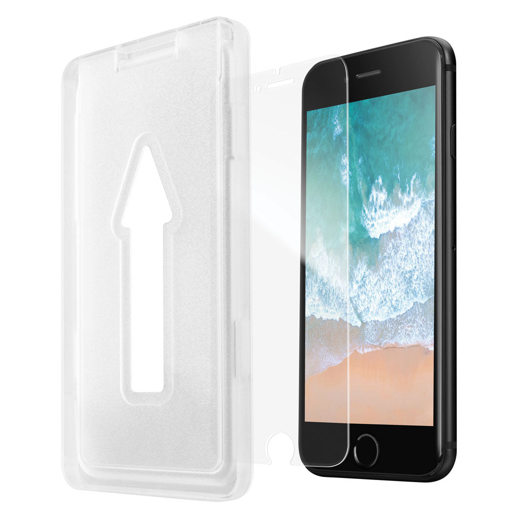 LAUT-PRIME GLS + for iPhone 8/7/6s/6 Plus-Screen Protector-For iPhone 8/7/6s/6 Plus
