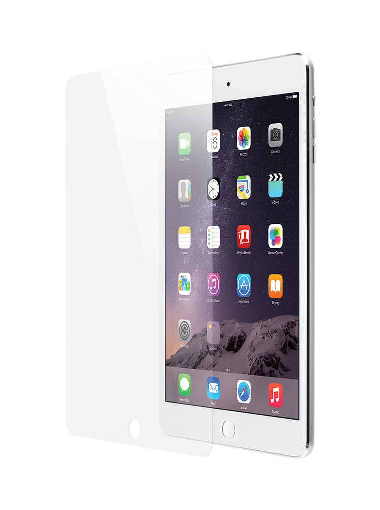 LAUT-PRIME for iPad Mini series-Screen Protector-For iPad mini series