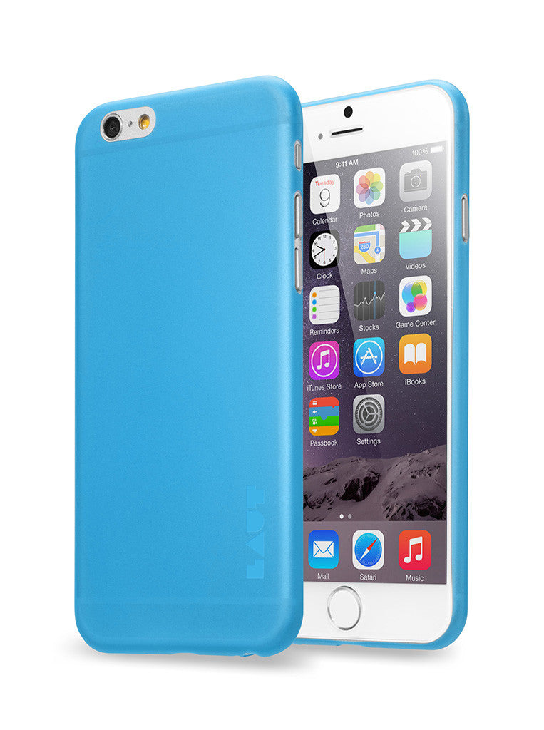 LAUT-SLIMSKIN for iPhone 6s/6 Plus-Case-For iPhone 6 Plus series