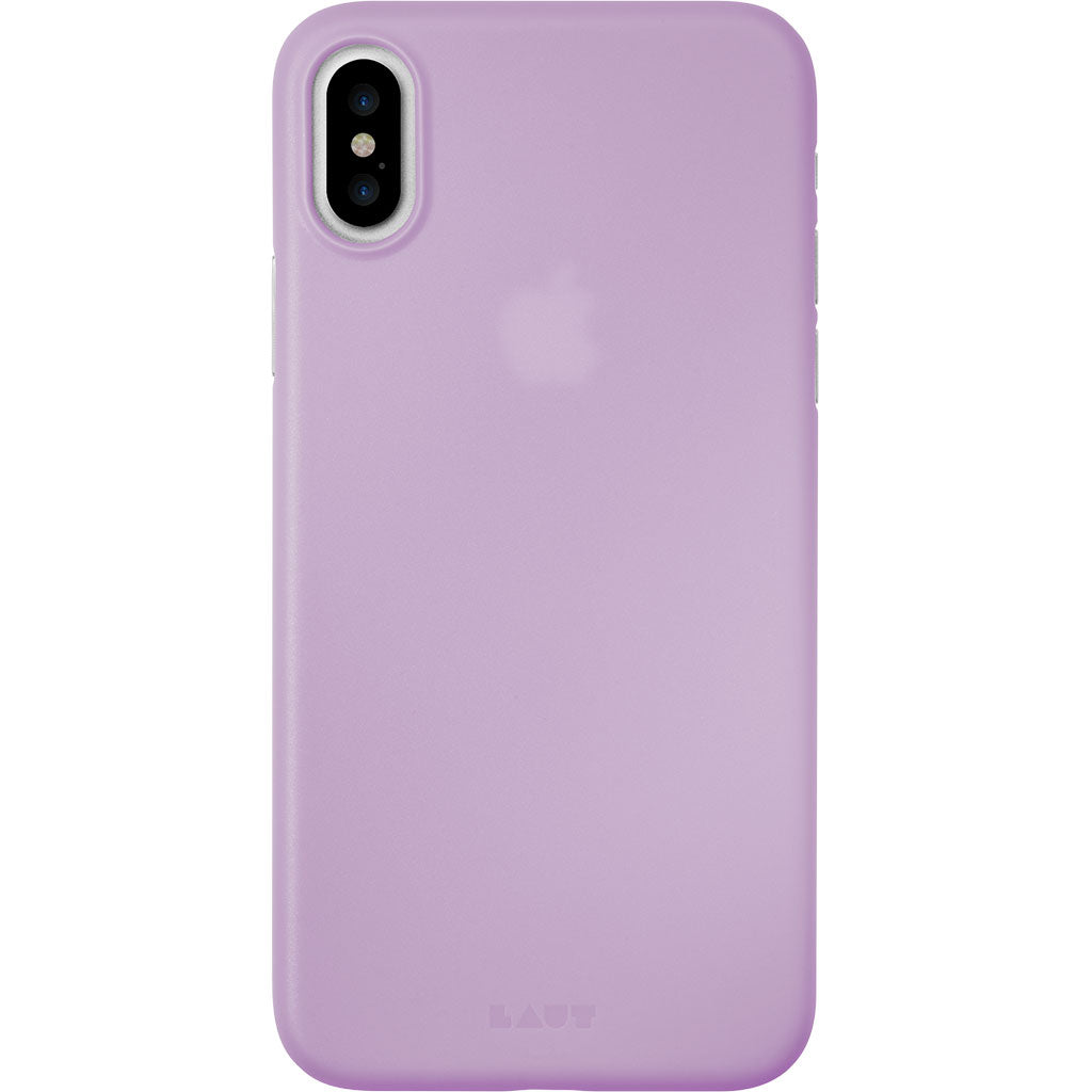 sports shoes 38a02 f9cf4 SLIMSKIN for iPhone X