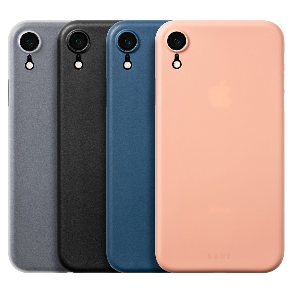 SLIMSKIN for iPhone XR