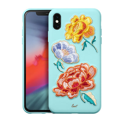 LAUT-SPRING for iPhone XS Max-Case-For iPhone XS Max