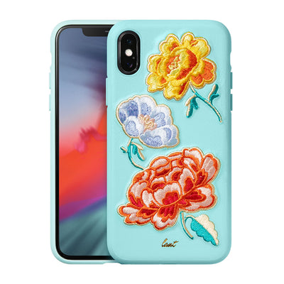 LAUT-SPRING for iPhone XS-Case-For iPhone XS
