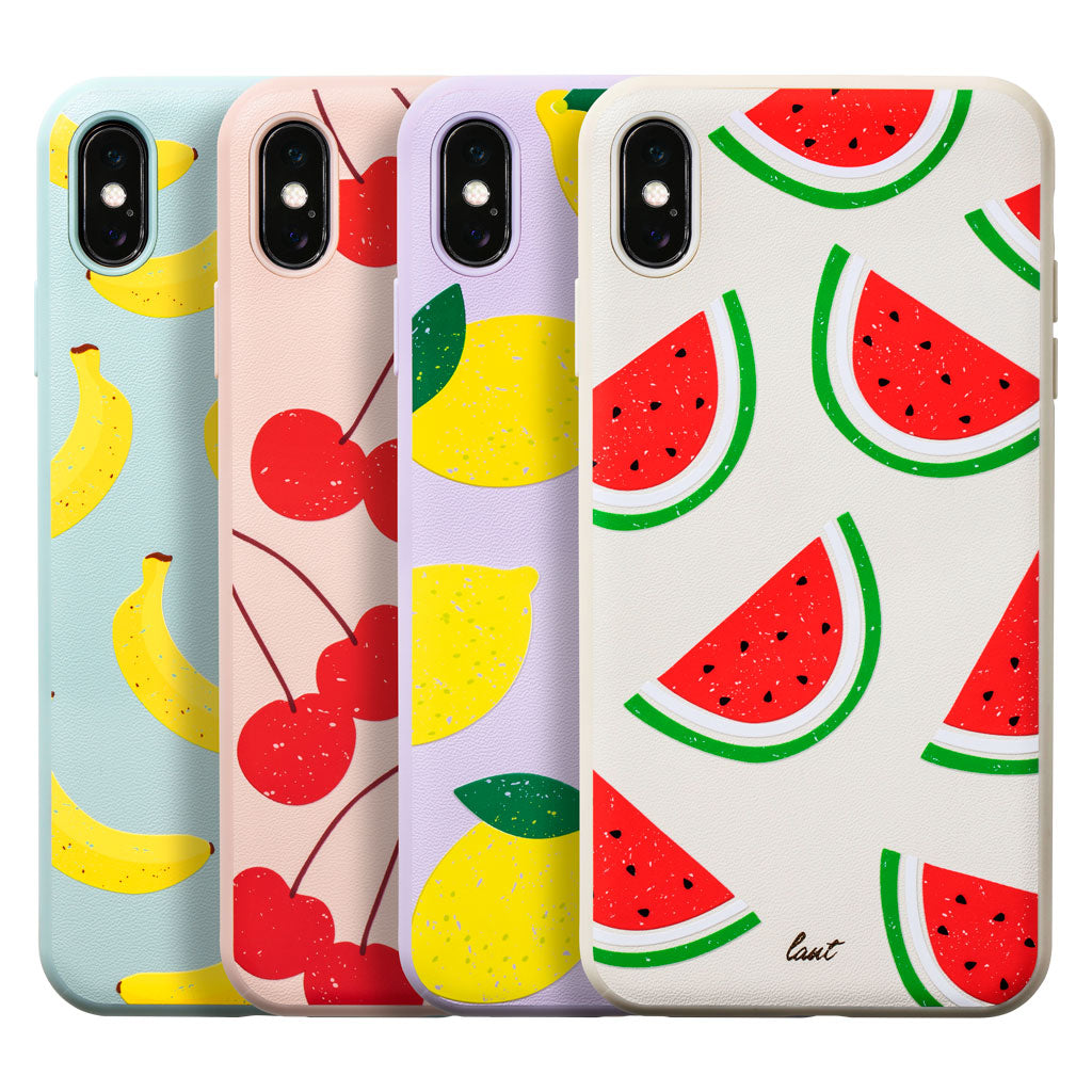 TUTTI FRUTTI for iPhone XS Max