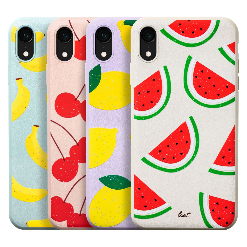 TUTTI FRUTTI for iPhone XR