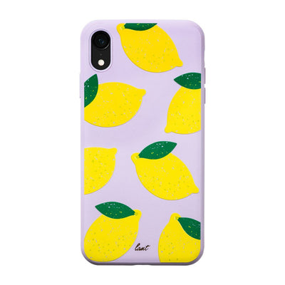LAUT-TUTTI FRUTTI for iPhone XR-Case-For iPhone XR