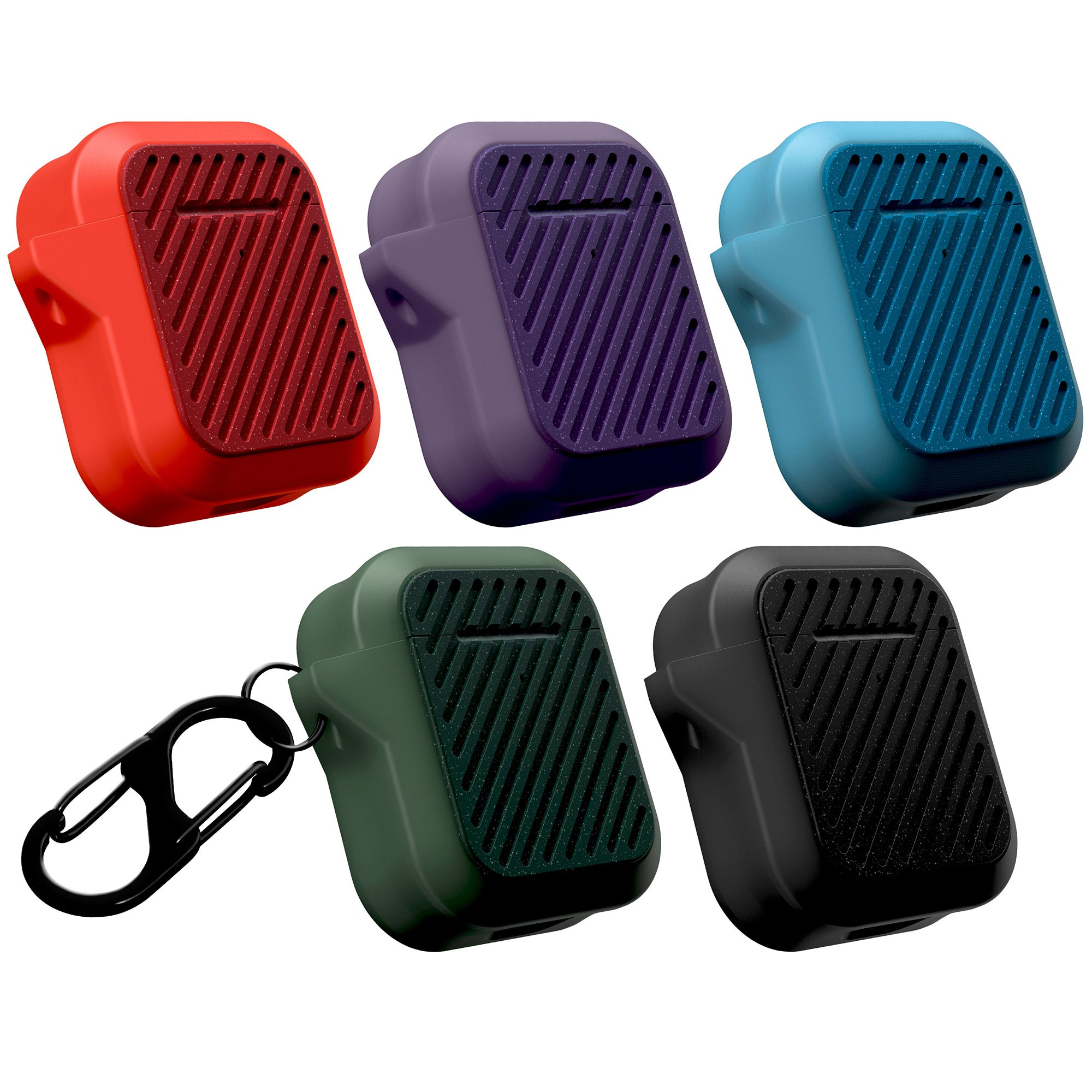 LAUT-CAPSULE IMPKT for AirPods-Case-AirPods