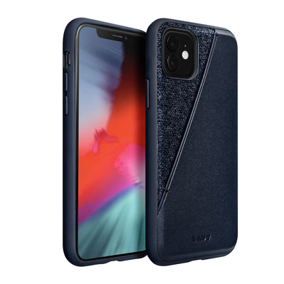 LAUT-INFLIGHT CARD CASE for iPhone 11 | iPhone 11 Pro | iPhone 11 Pro Max-Case-iPhone 11 / iPhone 11 Pro / iPhone 11 Pro Max
