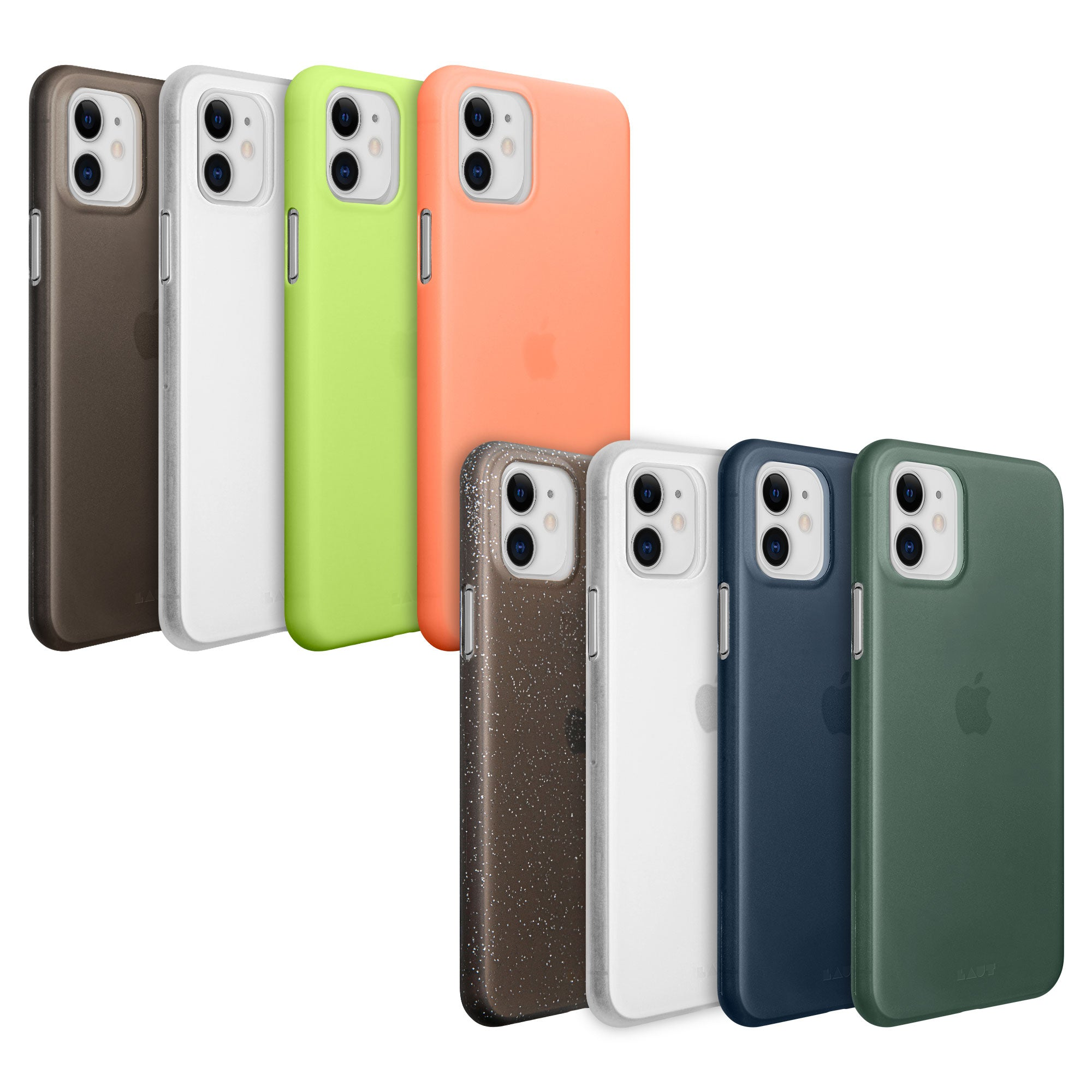 SLIMSKIN for iPhone 11 Series