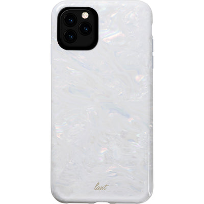 LAUT-PEARL for iPhone 11 | iPhone 11 Pro | iPhone 11 Pro Max-Case-iPhone 11 / iPhone 11 Pro / iPhone 11 Pro Max
