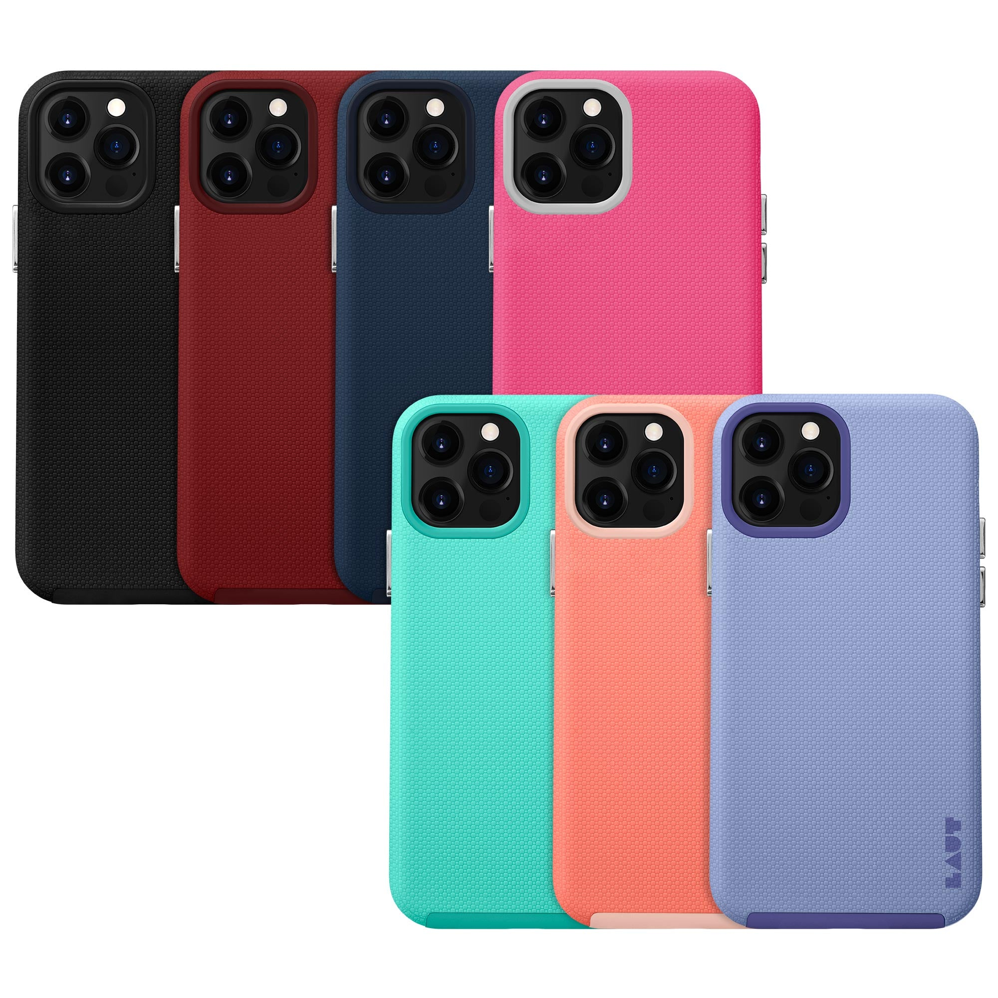 SHIELD case for iPhone 12 series