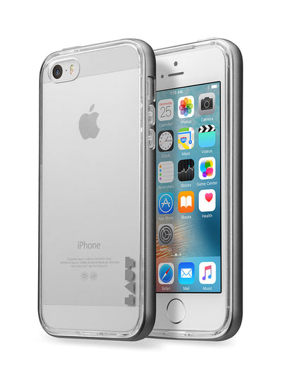 LAUT-EXO.FRAME-Case-For iPhone SE / iPhone 5 series