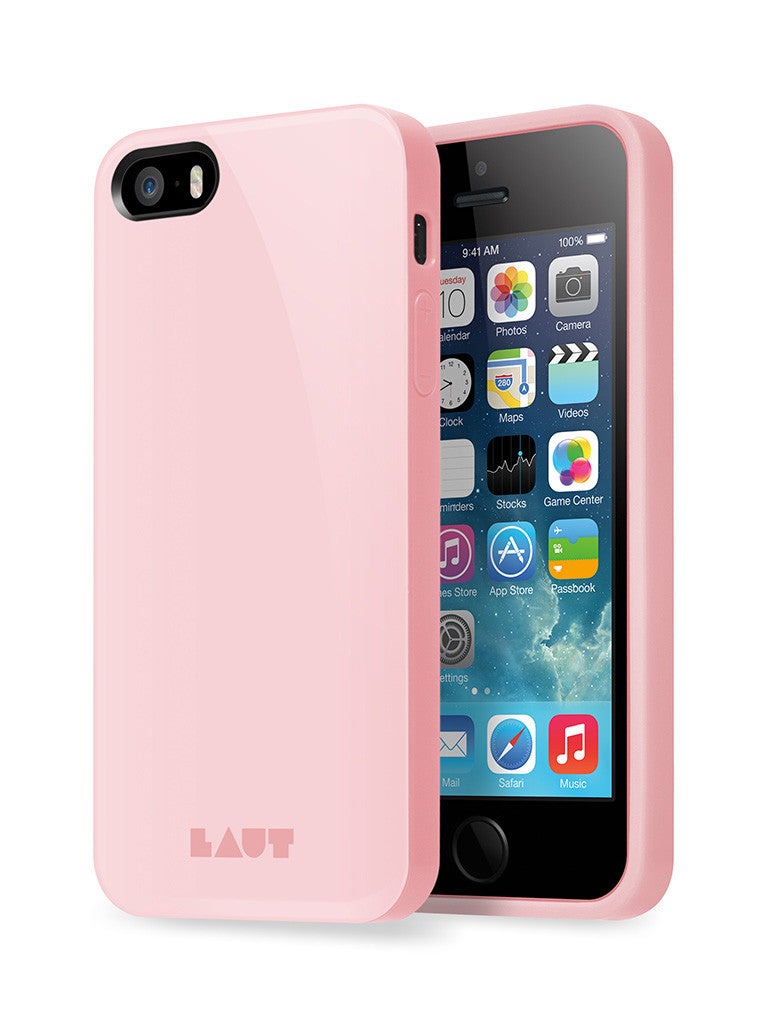 LAUT-HUEX PASTELS for iPhone SE-Case-For iPhone SE / iPhone 5 series