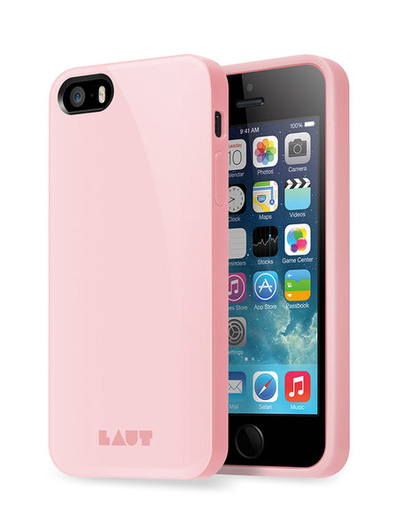 LAUT-HUEX PASTELS-Case-For iPhone SE / iPhone 5 series