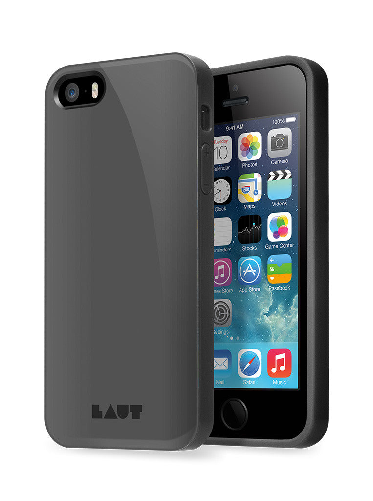 LAUT-HUEX-Case-For iPhone SE / iPhone 5 series